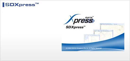Survey Software | Kodi Engineering Services Singapore